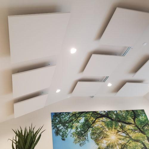 Plafond oplossingen